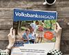 Volksbank Magazin