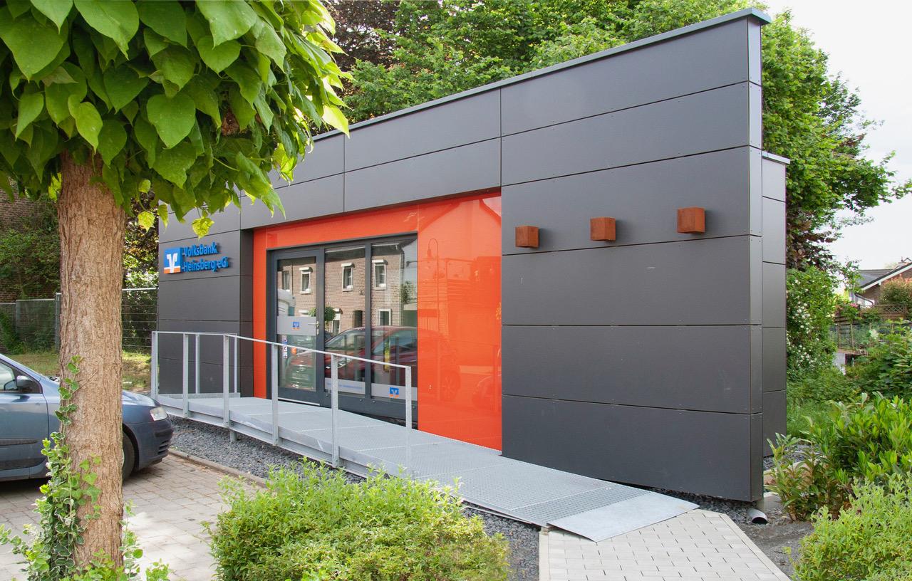 Volksbank Heinsberg eG, Filiale Birgelen, Lambertusstraße 83, 41849 Wassenberg