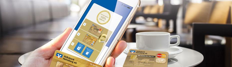 Privatgirokonto Volksbank Exklusiv